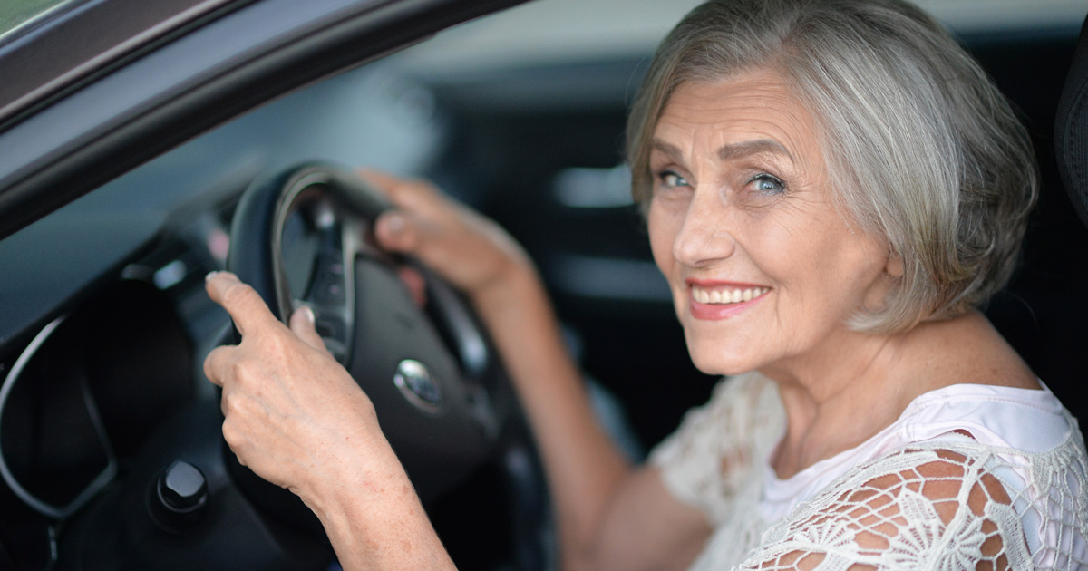 Seniors Driving - Home Health Care from Seniors Helping Seniors Northern Colorado