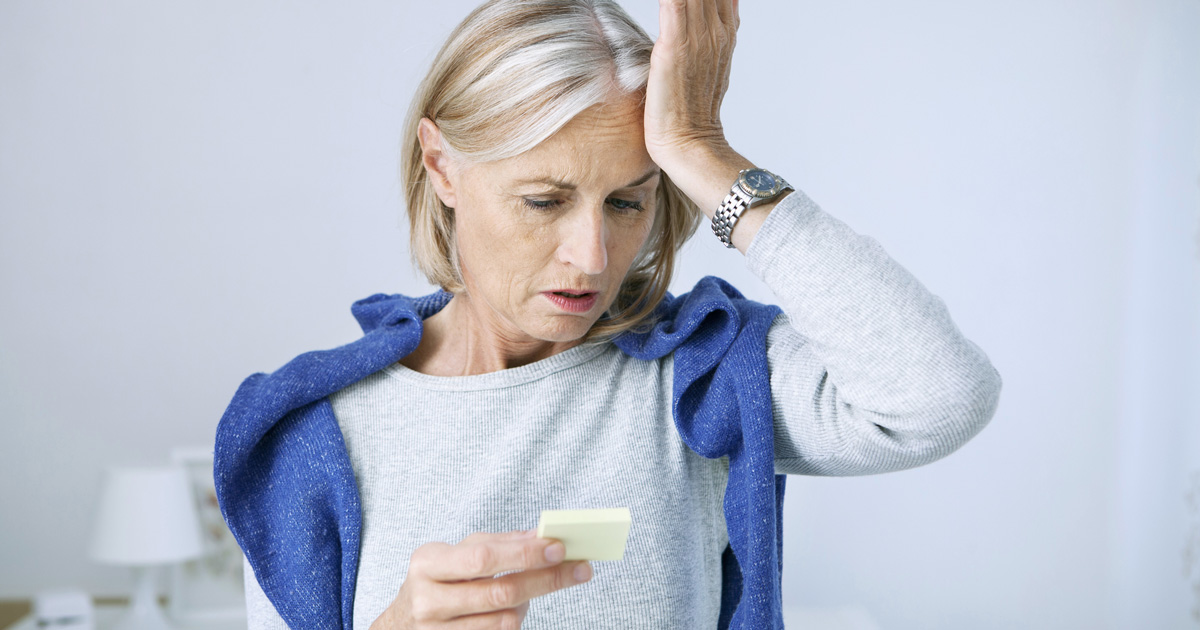 Memory Loss - Seniors Helping Seniors Northern Colorado