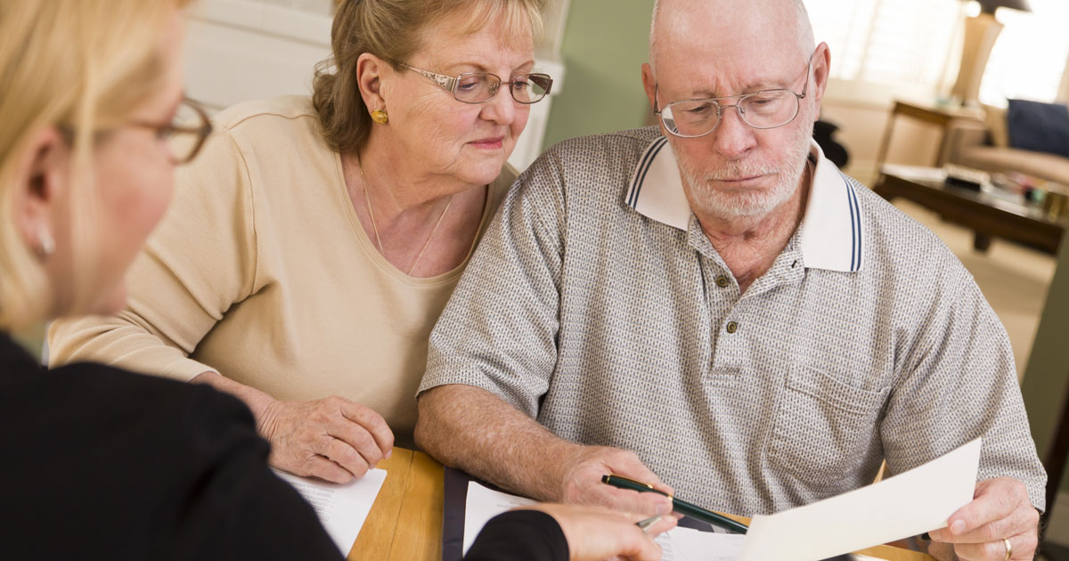 Financial Management for Seniors - Seniors Helping Seniors Northern Colorado