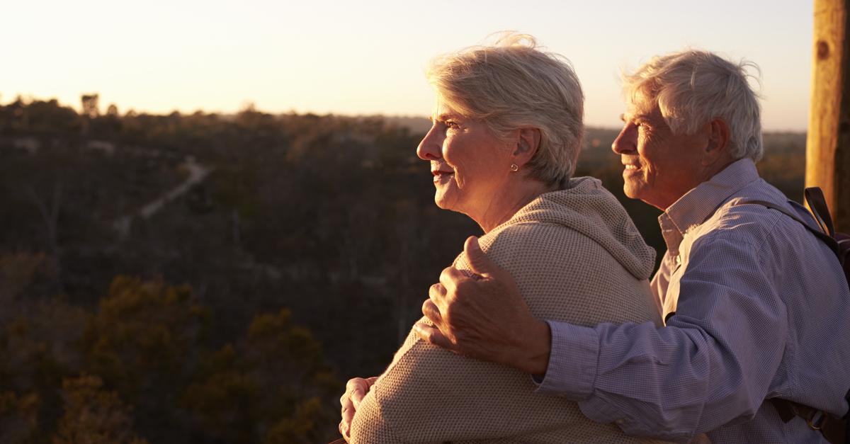 Tips for Helping Care for Sundowning Seniors - Seniors Helping Seniors Northern Colorado